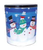 Whimsical Snowmen Tin (6.5g) - One Flavor starting at