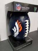 Denver Broncos Collector's Football