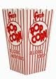 Popcorn Party Cups (500 case)