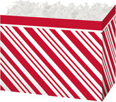 Peppermint Stripes Box